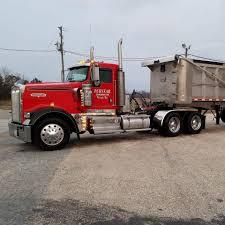 100 Mississippi Trucking Association North Carolina Transportation Service