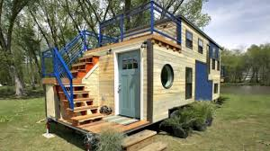 100 Tiny Home Plans Trailer YouTube