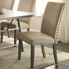 Nailhead Trim Chair Chair With Trim White Dining Chairs With ... Wingback Ding Chair White And Gray Roundhill Button Tufted Solid Wood Hostess Chairs With Amazoncom Lazymoon Beige Pattern New Pacific Direct Inc Aaron Upholstered Parson Nailhead Trim With Msp Design Show How To Recover A Richmond Vintage Tan Leather Zin Home Nail Head Accent Ramalanco Homespot Archie Pu Velvet Set Of 2