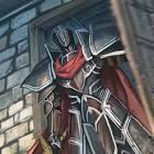 漆黒の騎士 (FE)