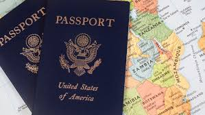 Sparks Post fice to host Passport Fair on Saturday March 17