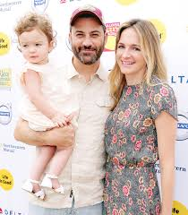 Jimmy Fallon I Ate Your Halloween Candy by Jimmy Kimmel U0027s Wife Molly Mcnearney Is Pregnant
