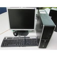 pack ordinateur de bureau le pack ordinateur de bureau windows 7 et écran plat