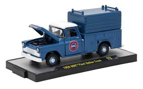 M2 Machines Auto Trucks Release 42 - 1958 GMC Fleet Option Truck ... 1959 Gmc Fleet Option Pickup Truck 1987 Sierra C7000 Box Item A4424 Sold Novembe Dsny Vehicle A Gmcisuzu Flatbed With Liftgate Flickr Specials In Madison Serra Chevrolet Buick Of Lipscomb Auto Center Bowie Tx Your Gm Locator Dump Body Trucks Gmfleet Mi Suvs Crossovers Vans 2018 Lineup Reynolds In West Covina Ca Serving Los Angeles Shoppers Kolar Commercial Vehicles Mayse Automotive Group Aurora Springfield Joplin And