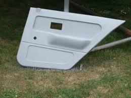 refaire un interieur de voiture envie de refaire tous l interieur de la voiture ma clio1 et ses