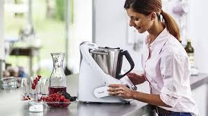 abnehmen mit dem thermomix gesunde küche leicht gemacht