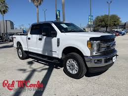 100 Truck Driveaway Companies Certified PreOwned 2017 Ford Super Duty F250 SRW XLT Crew Cab