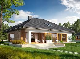 100 Modern Single Storey Houses Cheery House Plan Home Design Story House Plans