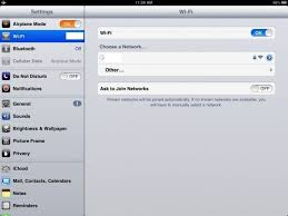 Use Wi Fi And Bluetooth Your iPad iPhone While Airplane Mode