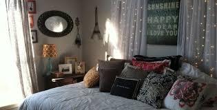 coole deko ideen schlafzimmer mit kreativer diy wanddeko aus