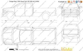 Silverado Bed Sizes by 2006 Dodge Ram 1500 Bed Dimensions Car Autos Gallery