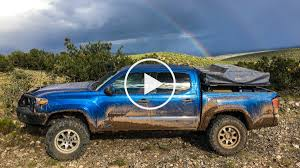 100 Tricked Out Trucks A Ride In The Worlds Coolest Tacoma Side Online