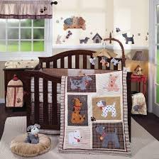 You Are My Sunshine Baby Bedding by Woof