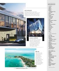100 Four Seasons Residences Denver Magazine Issue 3 2018 Page 112