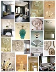 Small Two Piece Ceiling Medallions by Two Piece Ceiling Medallions Images Modern Ceiling Design