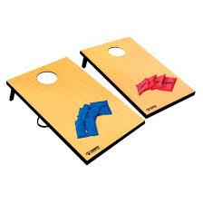 Bing Bag Toss Clipart Clipartfest Bean