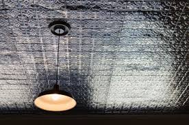 Do All Acoustic Ceiling Tiles Have Asbestos by Guide To Metal And Faux Metal Ceiling Tiles