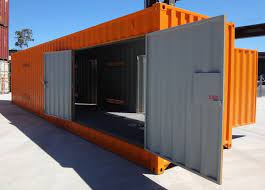 104 Shipping Container Design Life Vs Actual Use Of S
