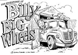 The Adventures Of Billy Big Wheels (The Discovery Of Billy Big ... Rc Adventures Optimus Overkill Rock Water Recon 6x6 Semi Juegos Big Truck Adventures 2 The Adventures Of Billy Big Wheels Discovery C Town Fire Truck Home Facebook Rigs Grandpa And The Stories For Kids Allterrain For Real 16 Worlds Most Capable Adventure Vehicles Future Electric Offroad May Be Heresee Rivians New Suv Los Angeles Archives Over Top Mommy Adventure Trucks Iceland Tours Rental Arctic Trucks Experience Jm Vacations Whale Watching Pa