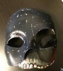 The Purge Halloween Mask Ebay by Purge Anarchy Mask On The Hunt