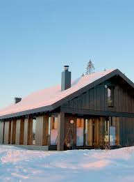 100 Homes For Sale In Norway Buy Your Own Cabin In Gausta Cabins At The Foot Of
