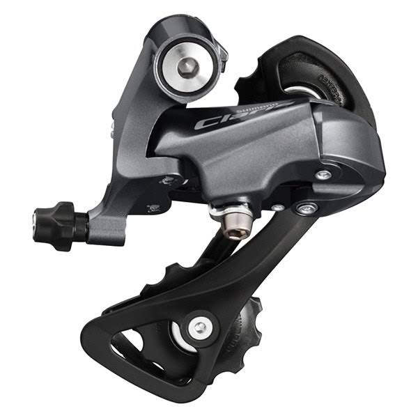 Shimano Claris Medium Cage Rear Derailleur - 8 Speed