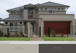 Best Home Exterior Color Combinations And Design Ideas » Blog
