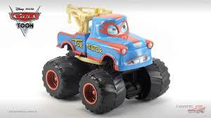 100 Monster Truck Mater Tormentor