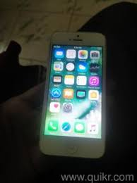 used iphone 4s in india