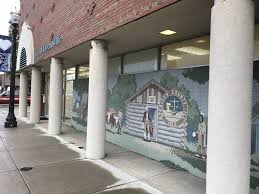 Big Ang Mural Petition by Council Members Discuss Mural Preservation Plans The