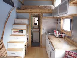 The Tiny House Bedroom Don t Skimp on Luxury