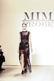 100 Mim Design Couture Style Sector Highlights From I Prober FW 2017 Runway Show The