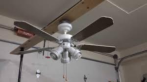 Hampton Bay Ceiling Fan Blades by 42