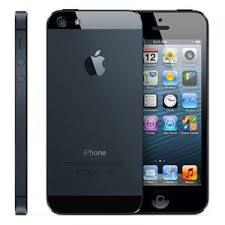 Buy Apple iPhone 5 64gb Black line