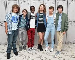 Modern Family Halloween 3 Cast by 13 Shows U0026 Movies The U0027stranger Things U0027 Cast Have Also Starred In