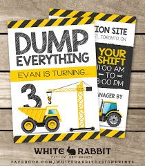 Birthday Invites Amusing Construction Birthday Invitations Design ... 9 Of The Best Kids Birthday Party Ideas Gourmet Invitations Cstruction Invite Dumptruck Invitation 5x7 Free Printable Cstruction Invitations Idevalistco Tandem Dump Trucks For Sale Also Truck Safety Procedures And Gmc 25 Digger Fill In 8th Card Luxury Boy Tonka Classic Toy Amazoncouk Toys Games Transportation Train Invite Car Play Everyday Mom