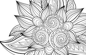 Cool Printable Coloring Page Small