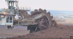 The 10 Largest Construction Machines In The World — Construction Junkie