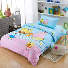 Spongebob Bedroom Set by Spongebob Comforter Set Ebay