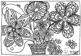 Coloriage De Printemps Usineacashcom