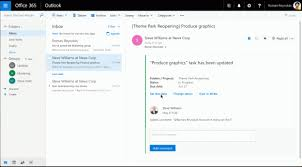 Wrike Deepens Microsoft fice 365 Integration With Outlook