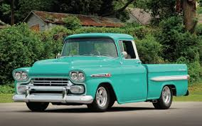 1959 Chevy Apache Truck | Specs, Review, And Pictures Collection 1959 Chevy Apache Pickup 1958 Chevrolet Lowrider Magazine For Sale On Classiccarscom Fleetside Wheels Boutique Capt Hays American Soldier Truckin Classics Autotrader Truck Specs Review And Pictures Collection 3100 Truck Retro Wallpaper Bangshiftcom 3600 1961 Hot Rod Network Hemmings Motor News