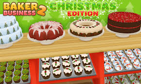 Bakery Story Halloween Edition by Try Baker Business 2 Christmas Android Apps On Google Play
