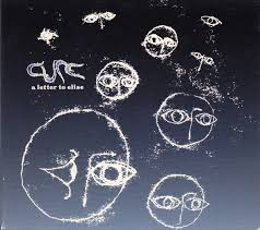The Cure A Letter To Elise CD at Discogs