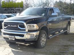 100 Dodge Longhorn Truck New 2018 RAM 2500 Laramie Crew Cab In Warrenton JG258107