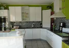 deco interieur cuisine décoration d intérieur une cuisine intemporelle