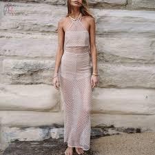 online get cheap semi dresses halter aliexpress com alibaba group