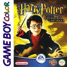 harry potter et la chambre des secrets pc play harry potter and the chamber of secrets nintendo boy color