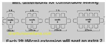standard kitchen table sizes lovely dining room table dimensions