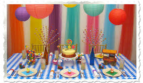 Birthday Theme Party Decorating Ideas Hosting Guide